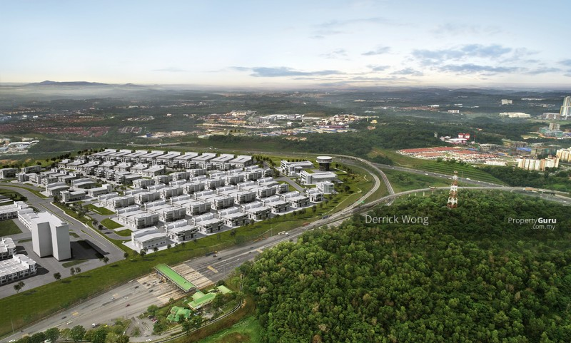 Sime Darby XME Business park, Nilai, Kuala Lumpur, Selangor, Shah Alam, Bangi #135119400