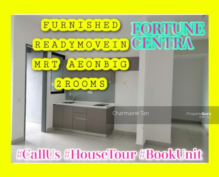 Fortune Centra Residences #161589582