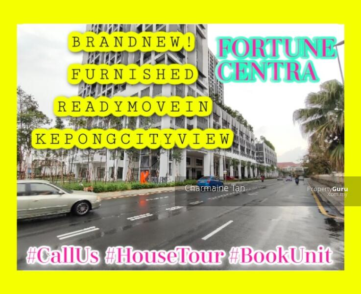 Fortune Centra Residences #161617358