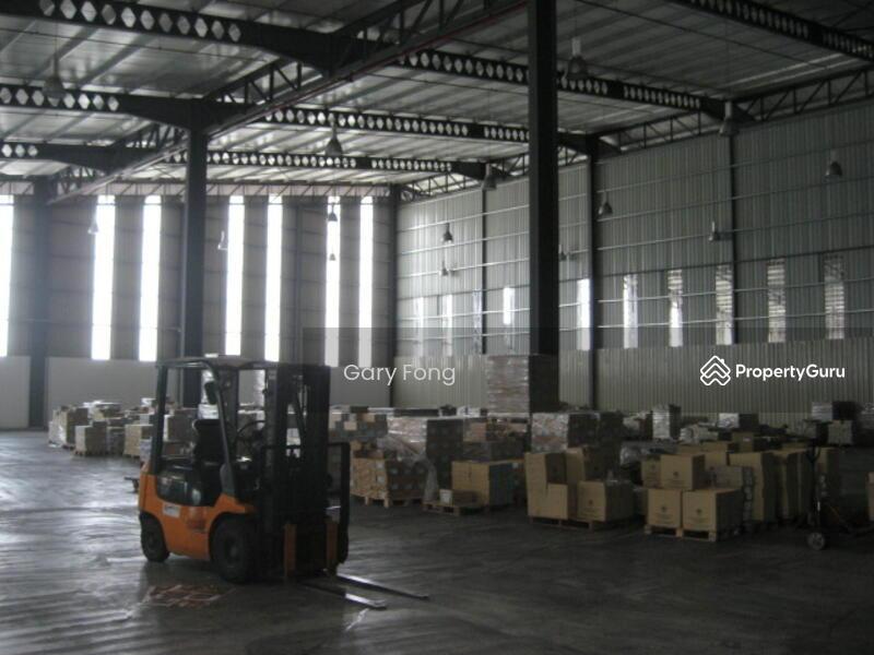 Factory For Rent Balakong Jaya Cheras Jaya Selesa Jaya Tanming Jaya Belimbing Serdang Raya #135301890