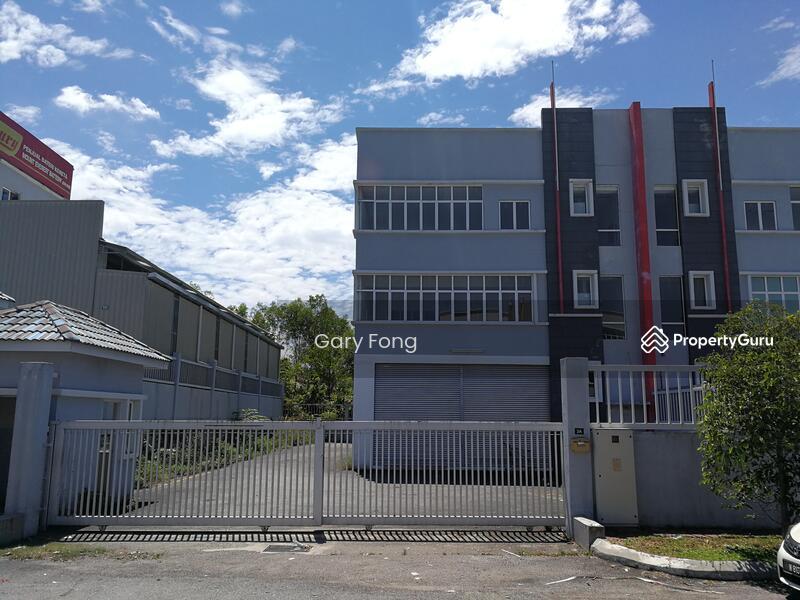 Factory For Rent Balakong Jaya Cheras Jaya Selesa Jaya Tanming Jaya Belimbing Serdang Raya #135301892