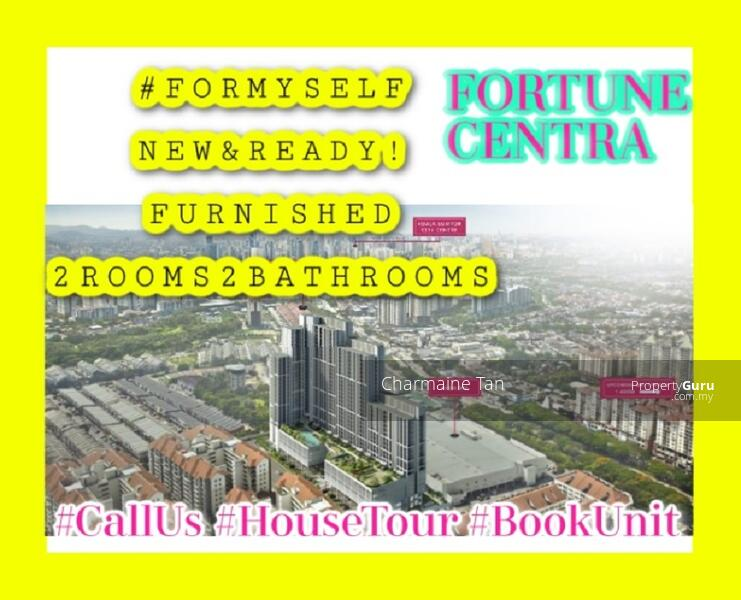 Fortune Centra Residences #161895652