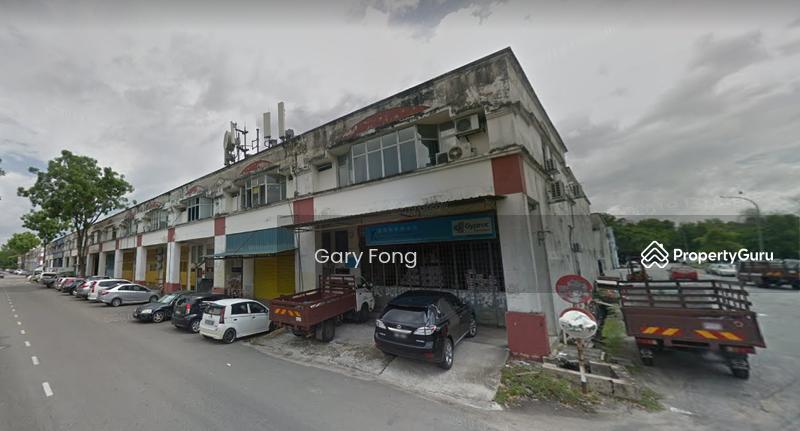 Factory For Rent at area Balakong Bukit Angkat Kajang Belimbing Cheras Serdang Semenyih Bangi #135383442