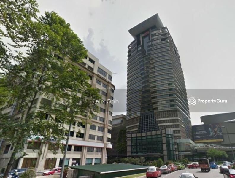 Menara Igb Lingkaran Syed Putra Mid Valley City Kuala Lumpur