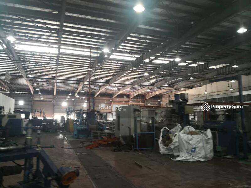 Factory, Warehouse, Bayan Lepas, Phase IV, FTZ, 5 Acres,