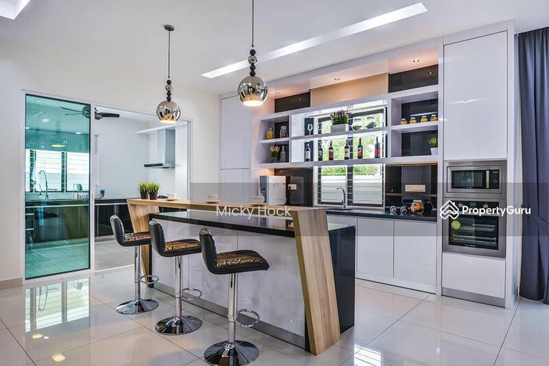 [M1 Residence+Full Loan]2-Sty Freehold Superlink 22x80 Cybersouth, Cyberjaya, Dengkil #135464082