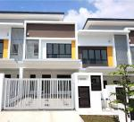 NEW LAUNCH FREEHOLD DOUBLE STOREY NEARBY SHOPPING MALL CHERAS