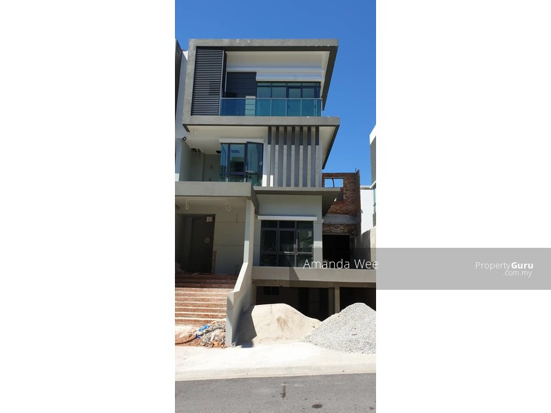 Brand new ready to move in  low density with lift nr taman desa cheras kl city kuchai Lama #135493084