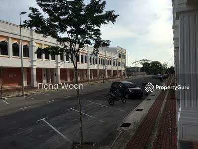 For Rent - First Floor Office Pusat Perniagaan Bukit Baru , Melaka