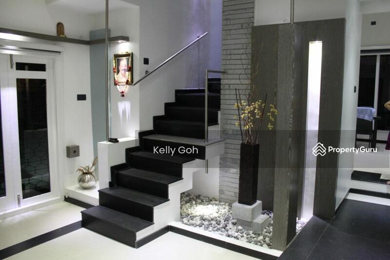 Sban2 Semi D 50x100 House, 0% D/Payment, Cash back 100k+,High End, G&G To KL 35min. Green Envionment #135579166