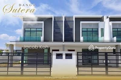 For Sale - Taman Sutera Utama