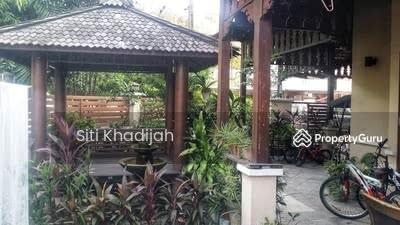 For Sale - 2sty Taman Cheras Indah, Renovated, Corner