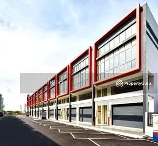 For Rent - Kesas 32 Industrial Park
