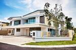 15min to Puchong (HOC FREE 1k Booking ONLY) 3200sqft 2 Storey House CYBERJAYA