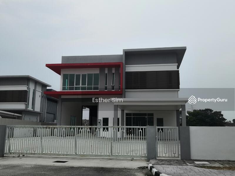 New Detached factory in Nagasari, Prai #135933340