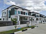 [Bs Residential+Last 3 Unit]2-Sty Bigger house Superlink 22x80 Sungai Besi Serdang Seri Kembangan
