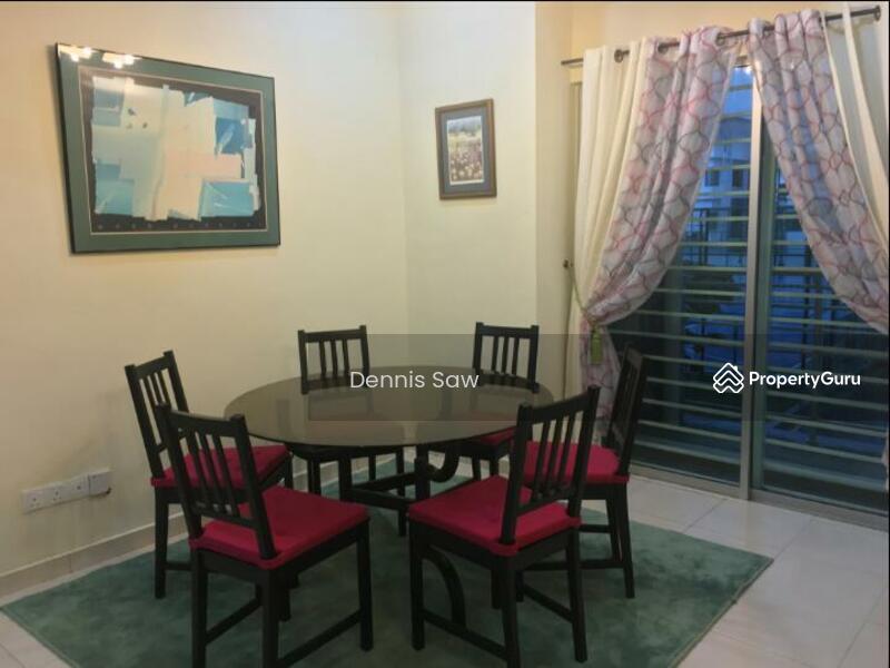 Suria Apartment @ Kota Damansara #135999272