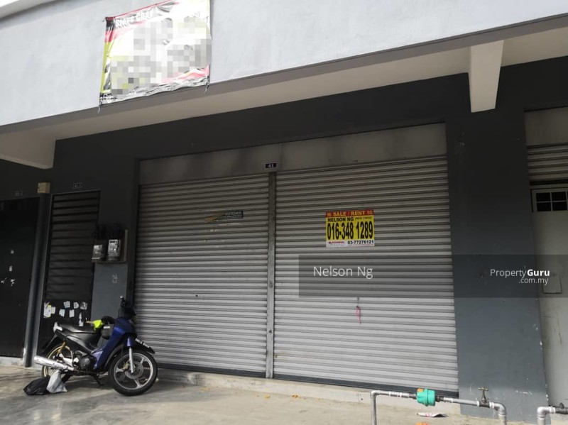 Senawang Jaya Shop Office #136012866