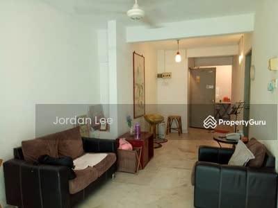 For Sale - Kota Laksamana Utama Apartment