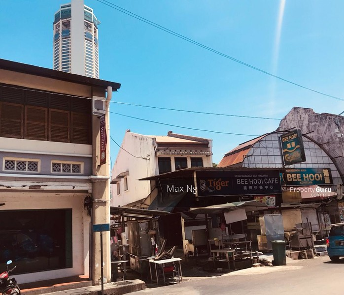 Lebuh Kimberly, Georgetown, 2 Storey Commercial, Corner unit, 2388sf, #136116616