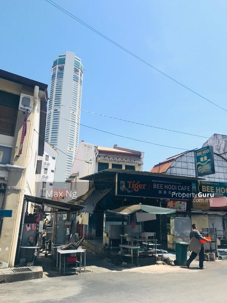 Lebuh Kimberly, Georgetown, 2 Storey Commercial, Corner unit, 2388sf, #136116634