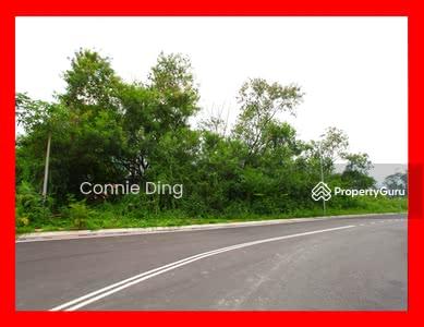 For Sale - 【*Full Loan   7987sqft*】Tiara Titiwangsa Bungalow Flat land, Setapak