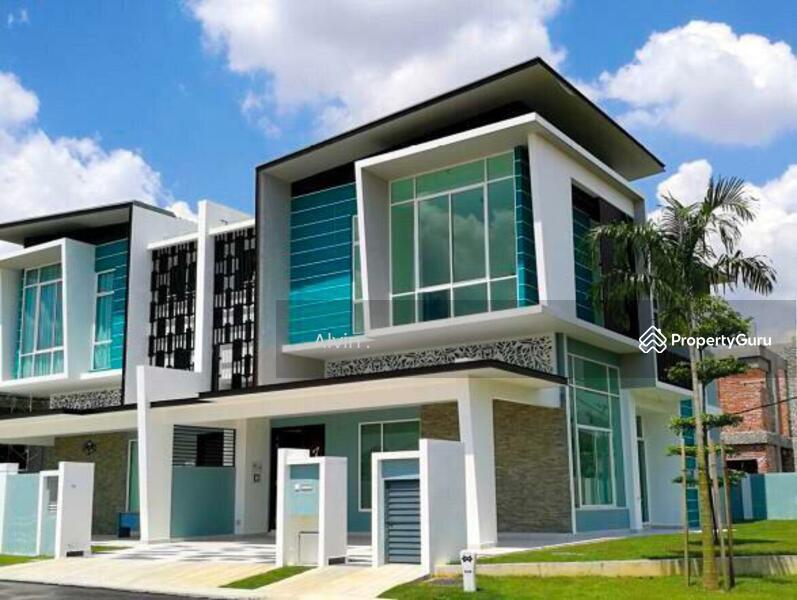 Teres Cantik 0 Downpayment 23x75 Rumah Teras Dua Tingkat Putrajaya Putrajaya 4 Bedrooms 2448 Sqft Terraces Link Houses For Sale By Alvin Rm 436 888 29840725