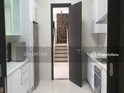 Semi-Detached House For Rent, Minimum Floor Area 1500 Sqft