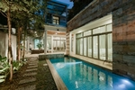 The Residences Luxury Bungalow with private swimming pool in Mont Kiara Kuala Lumpur