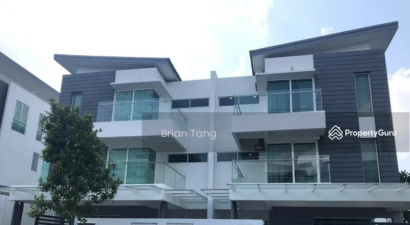 Bayu Damansara #136667568