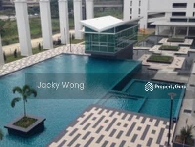 For Rent - Kiara Residence 1