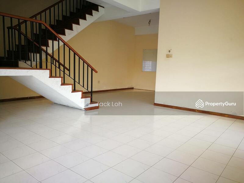 Taman Daya, 2 Storey Terraced Corner Lot #136722160