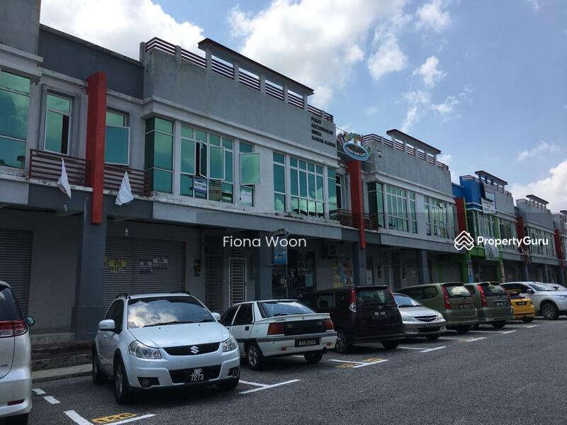 Office Taman Paya Rumput Utama ,Cheng Melaka #136724728