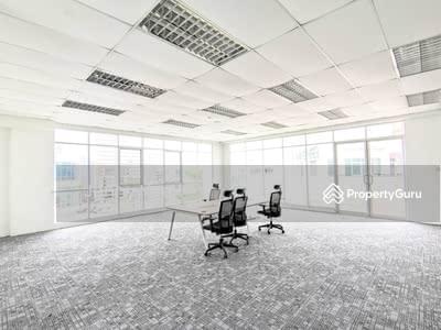 For Sale - Kepong Business Park