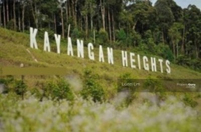 For Sale - Kayangan Heights