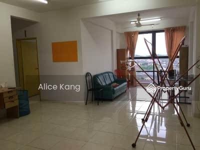 For Rent - Bukit Beruang Utama Apartment
