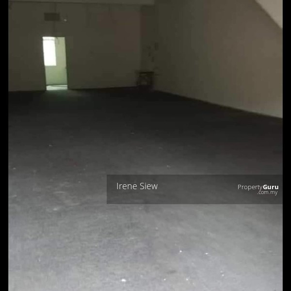 Facing Main Road Double Storey Shop For Sale Bukit Emas Senawang #137069928
