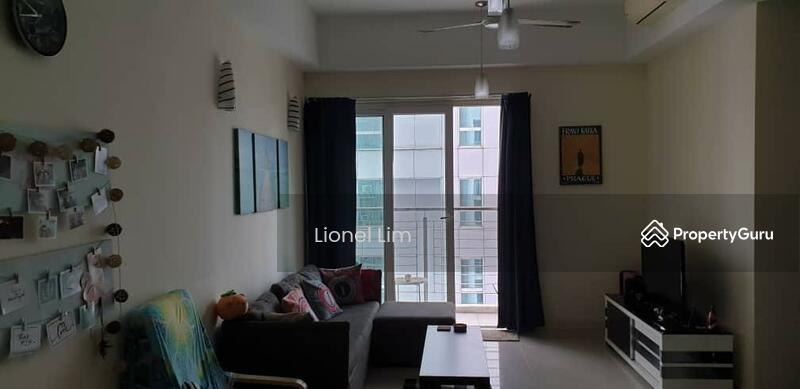 Gaya Bangsar Condominium #137109778