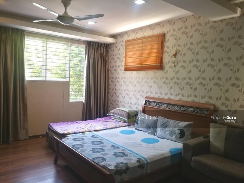 Bandar Sri Damansara SD15 #137155930