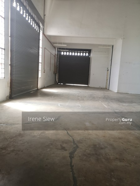 Dropped price 1.5 storey warehouse Green Technology Park for sale #142929382