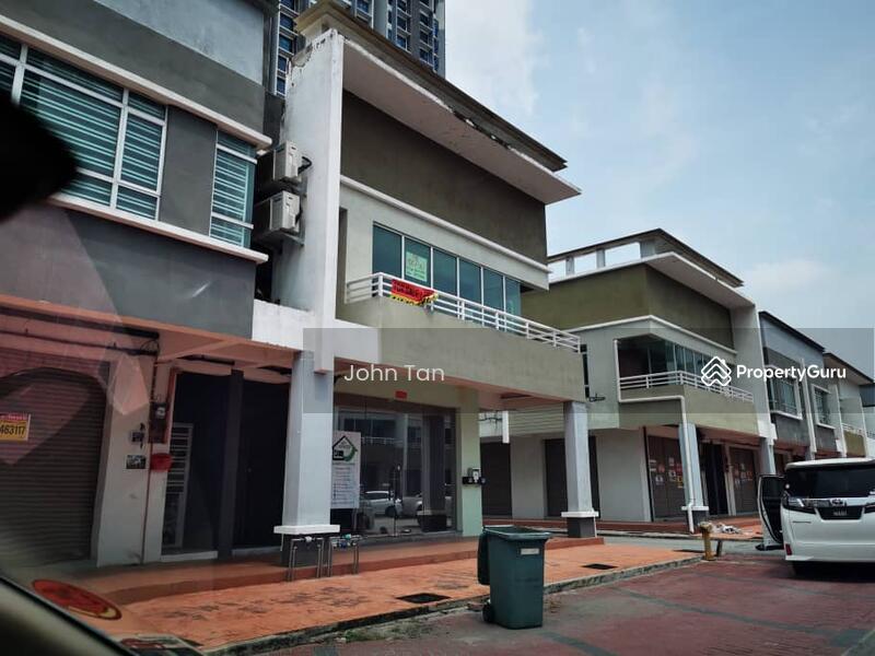 Kota Laksamana Business Centre, Phase 3 #137183174