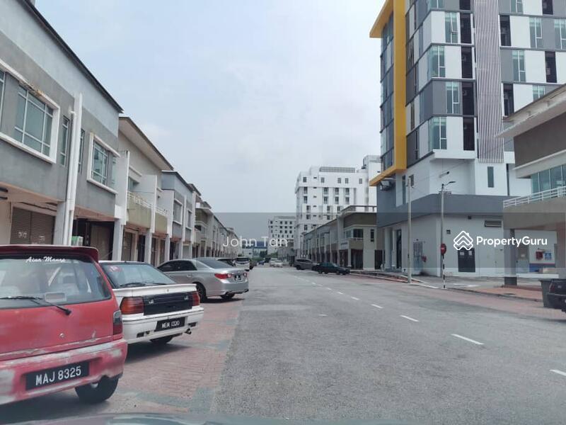 Kota Laksamana Business Centre, Phase 3 #137183182