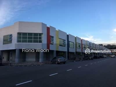 For Sale - 2 Storey Shop Lot Taman Cheng Baru, Melaka