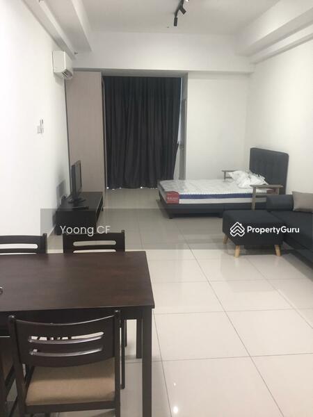 VIVO Residential Suites @ 9 Seputeh #137332348
