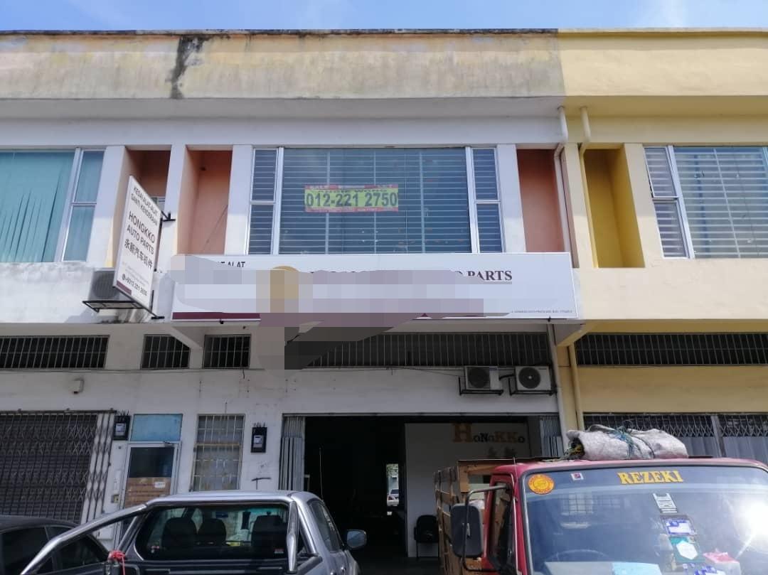 For Sale - Jalan PJS 1/21a, Taman Petaling Utama, Petaling Jaya