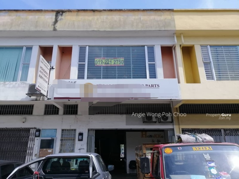 Jalan PJS 1/21a, Taman Petaling Utama, Petaling Jaya #137433252