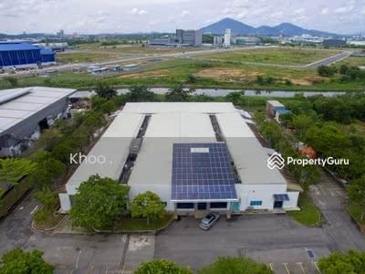 For Sale - Penang Science Park