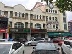 Jalan PJU 5 Dataran Sunway Kota Damansara