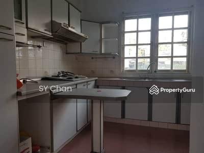 For Rent - Keranji Apartments