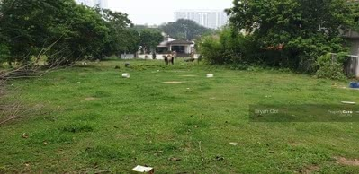 For Sale - Minden Heights Bungalow Lot for sale